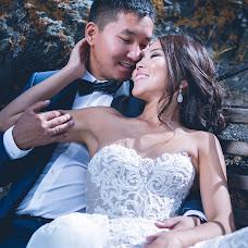 Wedding photographer Aydyn Sedip (toshinari). Photo of 24.01.2018