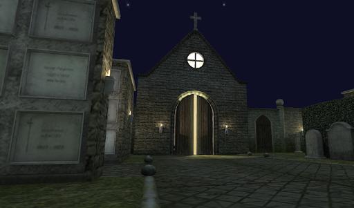 Ice Scream 2: Horror Neighborhood apkpoly screenshots 8