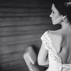 Wedding photographer Roman Zhdanov (RomanZhdanoff). Photo of 27.08.2017