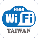iTaiwan 免費政府WiFi地圖