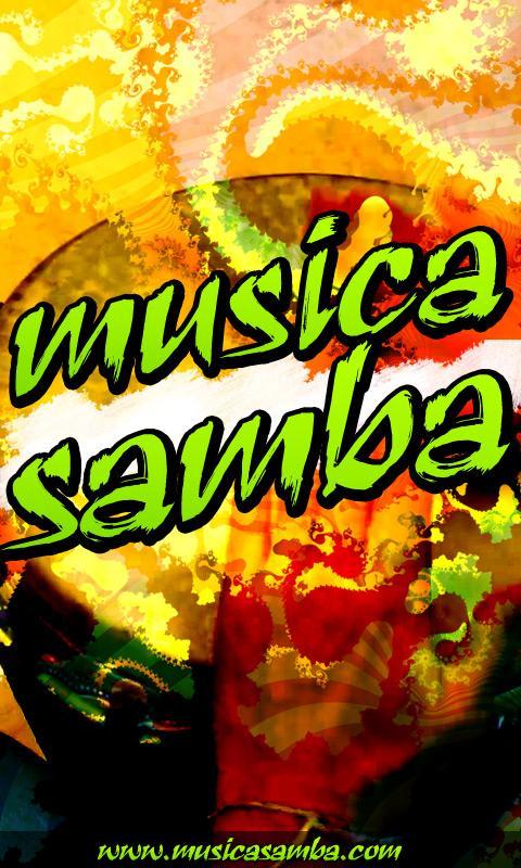 Samba Music Android Apps On Google Play