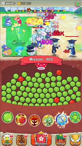 Save Garden - Zombie attack 1.2.5 screenshots 1