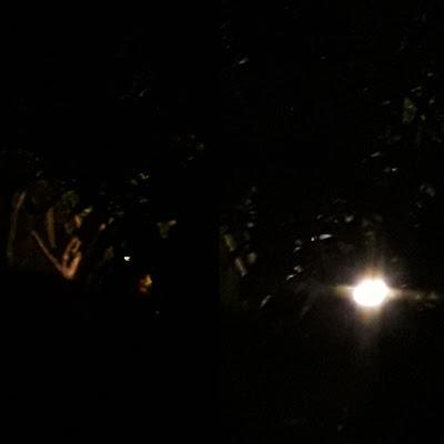 Notte di luglio di Click-clack