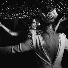 Wedding photographer Jiri Horak (JiriHorak). Photo of 17.12.2018