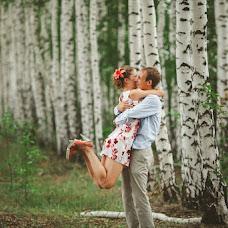 Wedding photographer Yuriy Chernikov (Chernikov). Photo of 02.08.2013