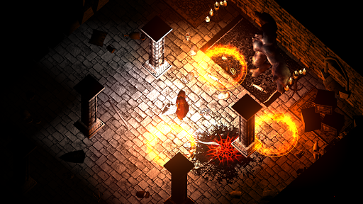 Powerlust - action RPG roguelike 1.36 {cheat|hack|gameplay|apk mod|resources generator} 2