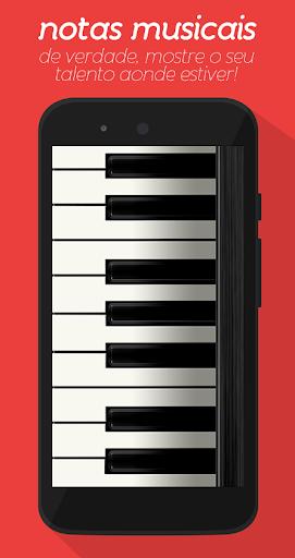 Piano Musical Grátis