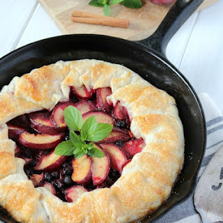 Berry Pie No Cornstarch Recipes
