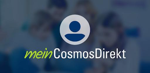 Meincosmosdirekt Apps Bei Google Play