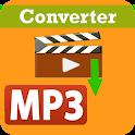 MP3 Video Converter Audio Tube icon