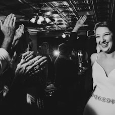 Wedding photographer Michael Freas (MICHAELFREAS). Photo of 18.11.2018