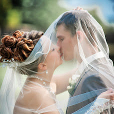 Wedding photographer Aleksandr Gof (Halex). Photo of 17.07.2014