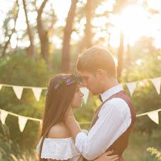 Photographe de mariage Kseniya Kiyashko (id69211265). Photo du 03.04.2016