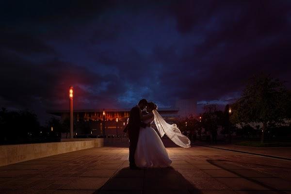 Fotógrafo de bodas Nicolás Anguiano (nicolasanguiano). Foto del 18.09.2017