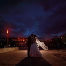 Wedding photographer Nicolás Anguiano (nicolasanguiano). Photo of 18.09.2017