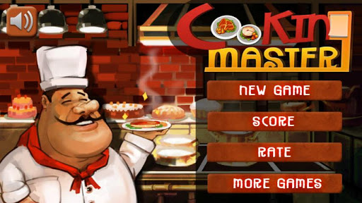 Cooking Master Screenshots 1