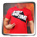 Man T-Shirt Photo Editor icon