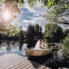 Wedding photographer Anastasiya Gordeeva (GordeeviGordeeva). Photo of 08.07.2018