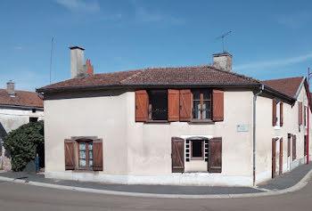 maison à Doulevant-le-Château (52)