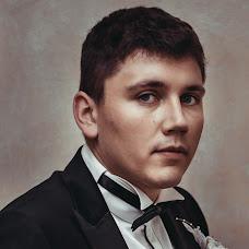 Свадебный фотограф Сергей Кормилицын (skormilitsyn). Фотография от 29.10.2017