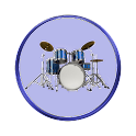Play Drum icon
