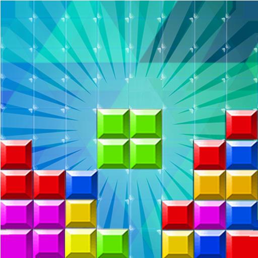 テトリス 棋類遊戲 App LOGO-硬是要APP