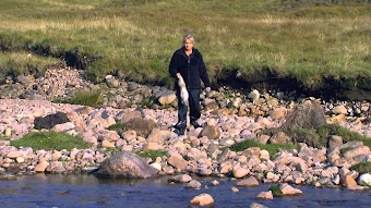 Scottish Highlands Peril