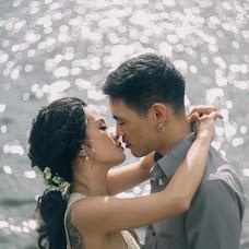 Wedding photographer Van Tran (ambient). Photo of 12.03.2018