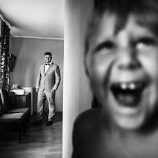 Wedding photographer Yuriy Vasilevskiy (Levski). Photo of 07.05.2018