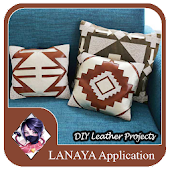 DIY Leather Projects Ideas