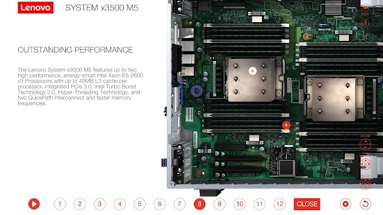Lenovo 3D Catalog- screenshot thumbnail