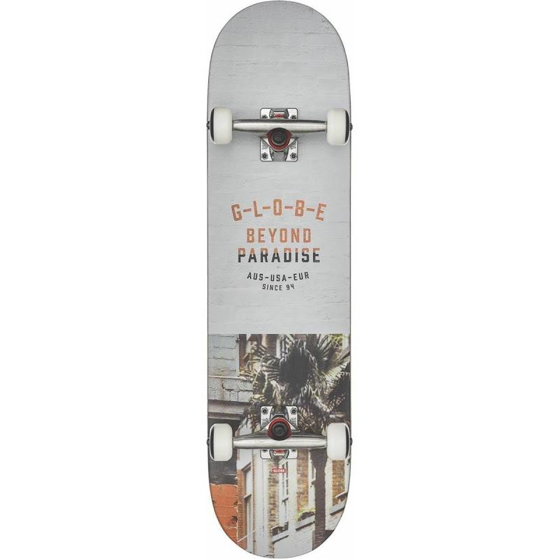 skateboard - Globe G1 Varsity Melbourne 8.125