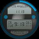 New Digital Knight watch icon