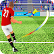 Flick Football Strike: FreeKick Soccer Games