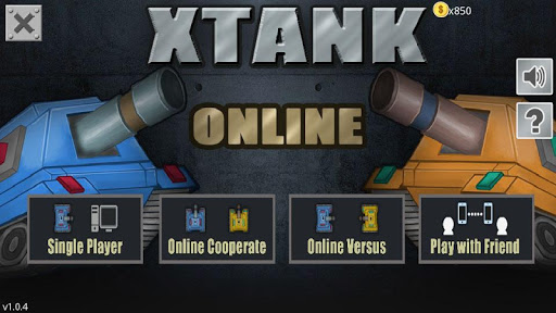 XTank Online