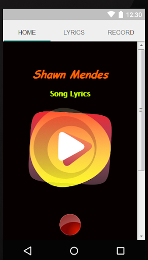 Shawn Mendes Best Lyrics