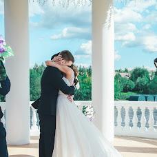 Wedding photographer Varvara Kovaleva (Varvara). Photo of 30.05.2017