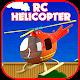 Hélicoptère RC absolue Vol