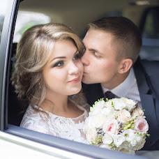 Wedding photographer Irishka Maksimenkova (IrishkaMaks). Photo of 11.08.2016