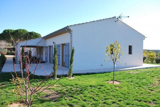 Vente villa 5 pièces 138 m2