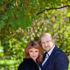 Wedding photographer Elena Cybina (Avialetta). Photo of 06.10.2014