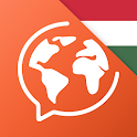 Learn Hungarian FREE - Mondly icon