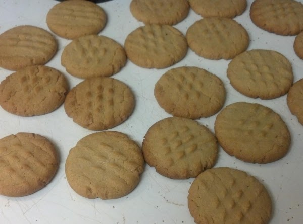 Bake 9-10 minutes or until light brown.  Cook 5 min, remove from cookie...