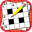 Mom's Crossword Puzzles icon