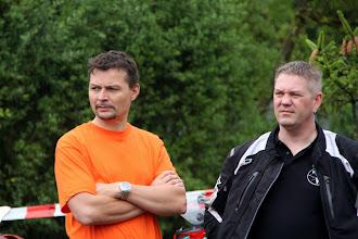 Photo: Ludger und Frank