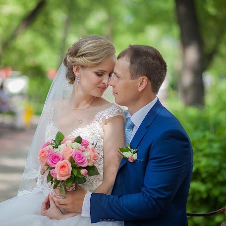 Wedding photographer Evgeniy Miroshnichenko (EvgeniMir). Photo of 19.06.2017