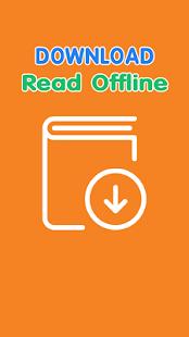 Manga King - Best Manga Reader Online Offline FREE - náhled