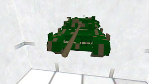 MBT Firepower im provement