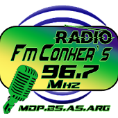 Fm Conkers 96.7