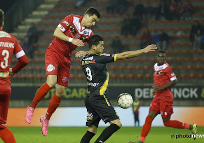 Marusic 2.0: 'Gent en Oostende met elkaar in de clinch voor verdediger'
